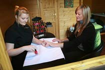 Click to view details and reviews for The Retreat Pamper Treat And Cream Tea.