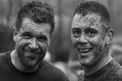 Mud Run Challenge