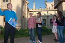 Click to view details and reviews for Only In Brighton Tour For Four.