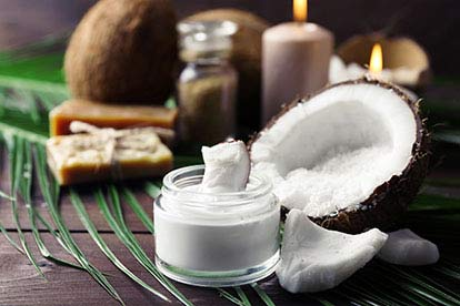 Coconut Dream Spa Oasis for Two at Ki Spa, London
