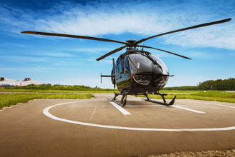 25 Mile City Helicopter Tour