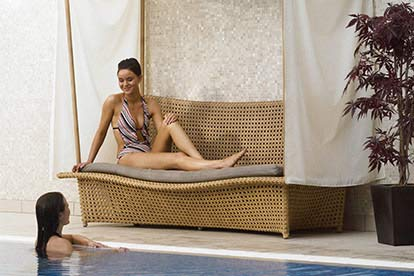 Champneys Indulgent Spa Day for Two