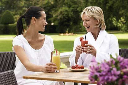 Champneys Relaxing Spa Day for Two
