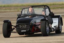 Click to view details and reviews for Caterham Driving Thrill.