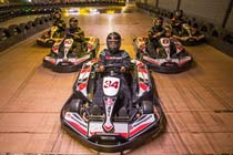 Click to view details and reviews for Electric Go Karting Session.