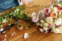 Flower Arrangement Workshop Thumb