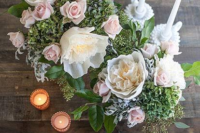 image of Flower Arrangement Workshop