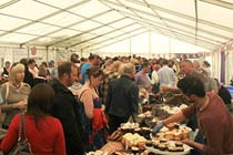 Click to view details and reviews for The Great British Food Festival For Four.