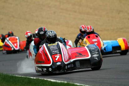 Family Fun Motorsport