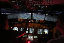 30 Minute Aeroplane Flight Simulator