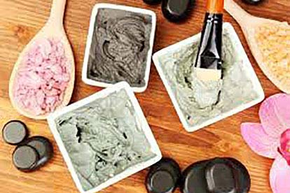 Homemade Beauty Products Workshop