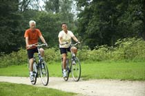 Hampton Court Bike Tour for 2 Thumb