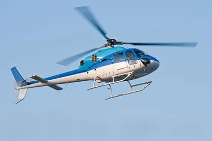 Image of 15 Mile Helicopter Tour for Two