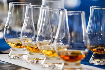 Beginner's Guide to Whisky with The Whisky Lounge