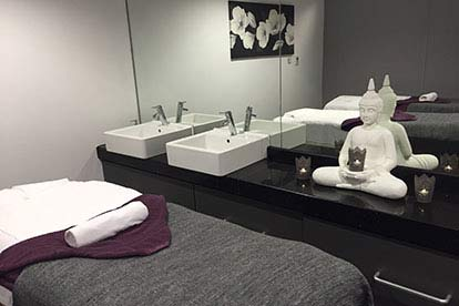 Indulgent Spa Experience for Two at Ki Spa, London