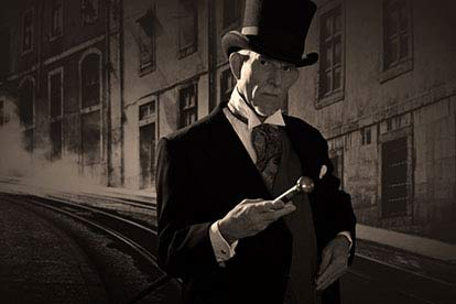 Image of London Bridge Ghost Tour for Two