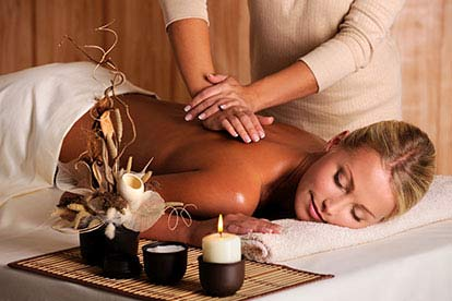 Moroccan Spa Experience for Two at Ki Spa, London