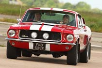 Click to view details and reviews for Mustang Driving Thrill.