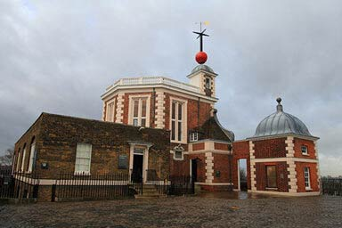 Royal Maritime Greenwich Ghost Tour for Two Thumb