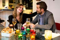 Click to view details and reviews for Romantic Private Chef Dinner For Two.