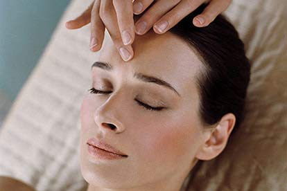 Indulgent Spa Day for Two with Four Treatments Each