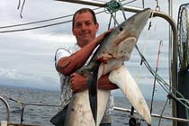 Click to view details and reviews for Shark Fishing In Cornwall.