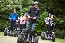 Segway Rally Adventure