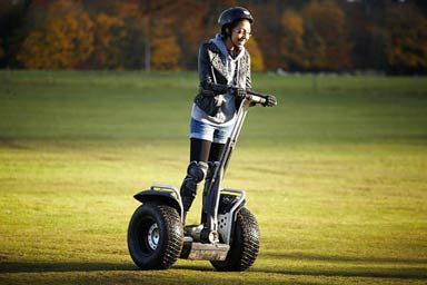 Segway Thrill for Two - Mid Week Thumb