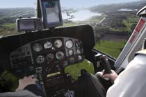 12 Mile Themed Helicopter Flight Thumb