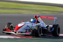 Ultimate 24 Lap Formula Renault or Ford Turbo Driving Experience Thumb