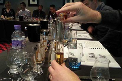 Whisky School for One