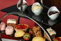Afternoon Tea for Two at the Ambassadors Bloomsbury Hotel Thumb