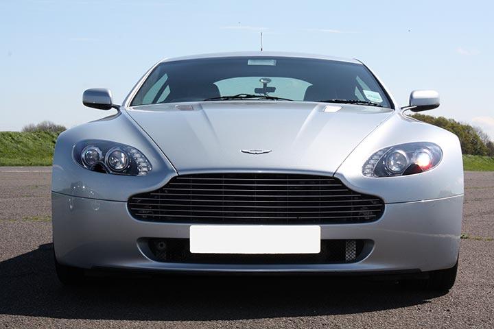Aston Martin Blast