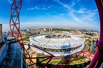 The Slide at The ArcelorMittal Orbit for Two Adults Thumb