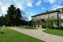Afternoon Tea for Two at Doxford Hall Hotel and Spa