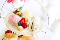 Afternoon Tea for Two at The Mercure Albrighton Hall Hotel Thumb