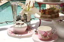 Afternoon Tea for Two at the Hotel Penzance