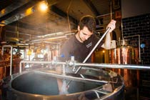 Brewer for a Day at Brewhouse and Kitchen Thumb