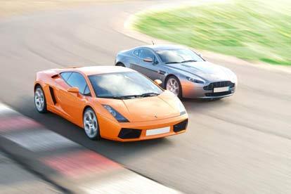 Hot Drives & Rides