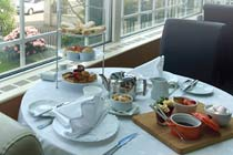 Champagne Afternoon Tea for Two at The Empress Hotel Thumb