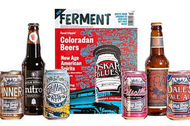 Click to view details and reviews for Three Month Beer52 Subscription.