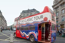 The Classic Bus Tour for 2 Adults Thumb