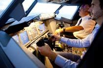 30 Minute Aeroplane Simulator Experience
