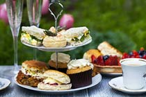Click to view details and reviews for Champagne Afternoon Tea For Two At Chiseldon House Hotel.
