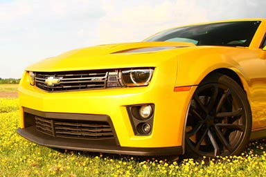 Click to view details and reviews for Chevrolet Camaro Zl1 Blast.
