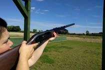 Click to view details and reviews for Clay Pigeon Combo.