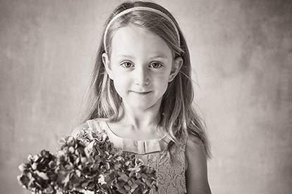 Child Portrait Photoshoot at Muse Portraits