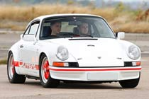 Click to view details and reviews for Classic Porsche Thrill.