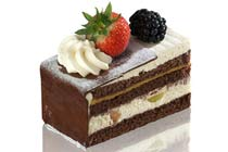 A Year of Cake from Patisserie Valerie