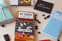 Click to view details and reviews for 3 Month Chocolate Subscription.